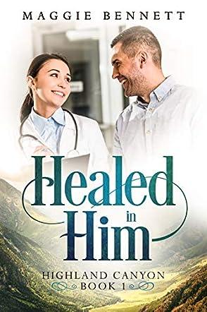 Healed in Him