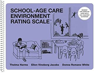 School-Age Care Environment Rating Scale (SACERS)
