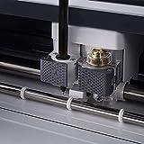 keleiesXD Adaptador De Bolígrafo Accesorios Herramientas para Cricut Explore Air Útil Estuche para Marcadores para Cricut 3 Piezas Compatibles con Sharpie Fine Ultra Fine Art Bolígrafos Beneficial