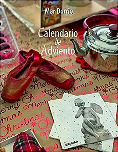 Calendario de adviento: Recetas para esta Navidad (Fuera de Colección)