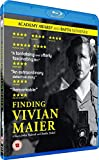 Finding Vivian Maier [Edizione: Regno Unito] [Reino Unido] [Blu-ray]
