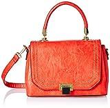 Esbeda Revited Women's Sling Bag (Red)