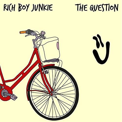 Rich Boy Junkie