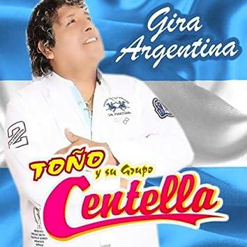 Gira Argentina