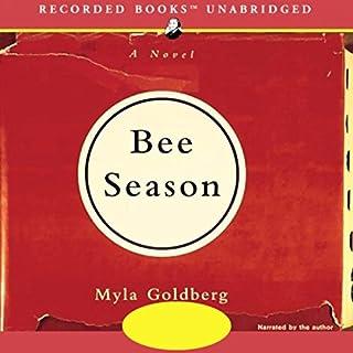 Bee Season audiobook cover art