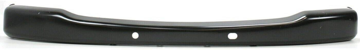 JJ Front Bumper Reinforcement Compatible Mail Nashville-Davidson Mall order cheap Dakota 01-04 Exten with