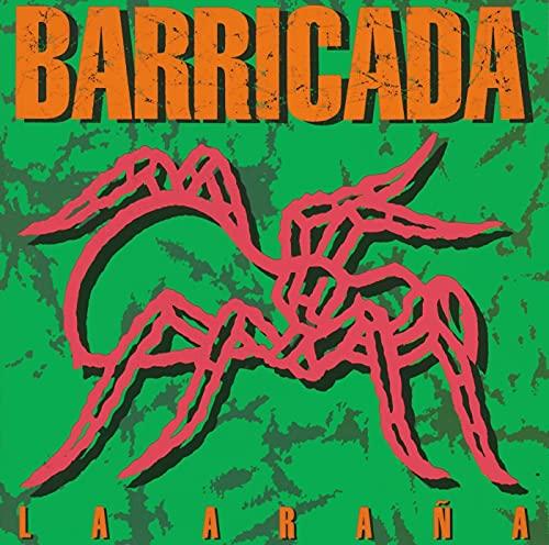 La Araña (LP) [Vinilo]