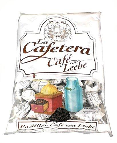 CAFETERA UNZUE CARAMELO
