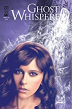 Ghost Whisperer: The Haunted #5 (English Edition)
