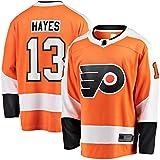 MLSON Outdoor Brett Hull Hockey Jersey Novità Ricamo,# 16 Maglia Hockey manica lunga Camicia St. Louis Blues Hip Hop Abbigliamento - Blu