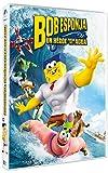 Bob Esponja Heroe Fuera Del Agua [DVD]