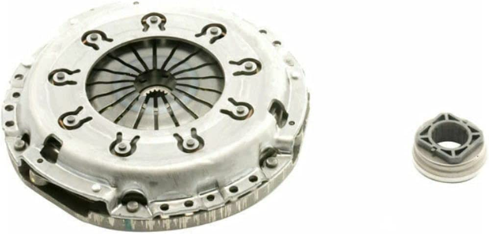 nimeinifa Clutch Kit Compatible with Sedan 1996-2005 Special price Fees free!! for a limited time Neon 1996-1