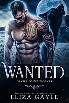Wanted: Mating Season (Devils Point Wolves Book 3) by [Eliza Gayle, Mating Season Collection]