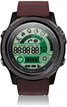 Smart Watch Bracelet Waterproof Compass Weather Display Multifunctional Outdoor Sports Fitness Tracker