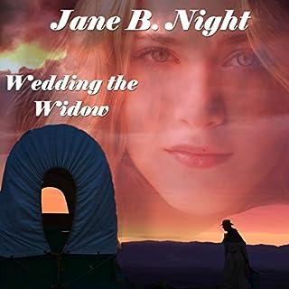 Wedding the Widow audiobook cover art