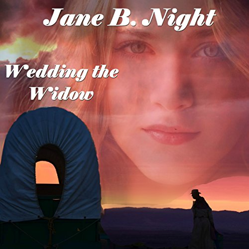 Wedding the Widow audiobook cover art