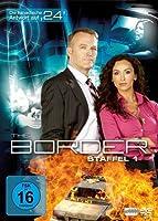 The Border - Staffel 1
