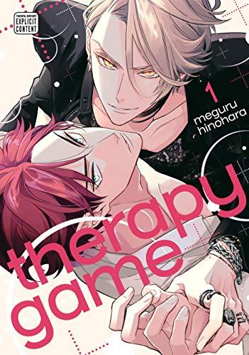 Amazon.com: Therapy Game, Vol. 1 (Yaoi Manga) eBook: Hinohara, Meguru:  Kindle Store