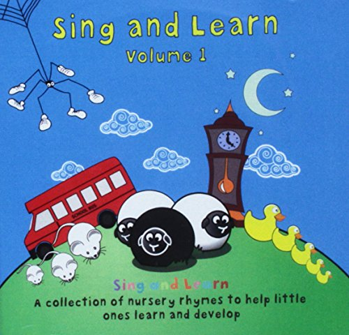 Sing And Learn Volume 1