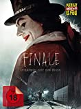 Finale - Limited Edition (uncut) (+ DVD) [Blu-ray]