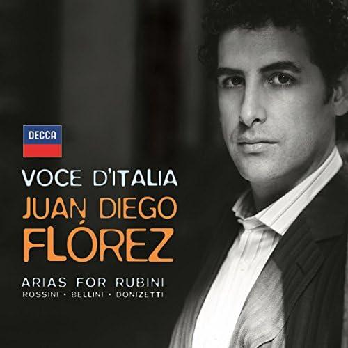 Juan Diego Flórez, Orchestra dell'Accademia Nazionale di Santa Cecilia & Roberto Abbado