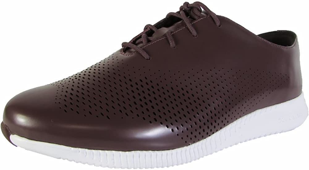 Cole Haan Womens Ranking TOP3 2.Zerogrand Oxford Shoes Laser Wing Inexpensive