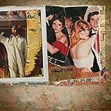 Quicksand/Cradlesnakes (Deluxe Reissue) [Vinyl LP]