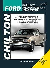 Best lincoln navigator manual Reviews