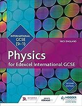 Edexcel International GCSE Physics Student Book Second Edition (Edexcel Student Books)