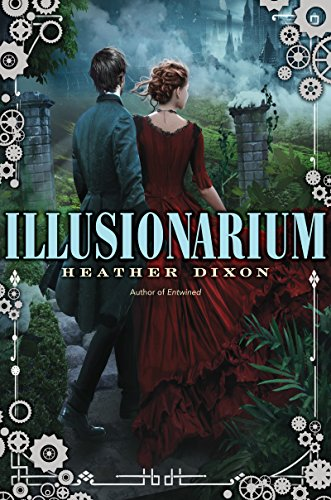 Illusionarium (English Edition)