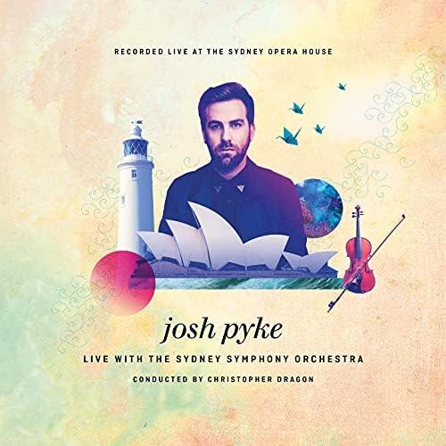 Josh Pyke & Sydney Symphony Orchestra