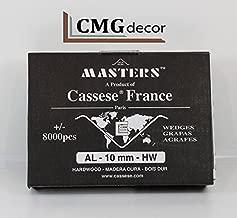Tacwise 0173 Grapas de tipo 14//32 mm Set de 10000 Piezas