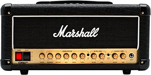 Marshall DSL-20 HR - Topteil