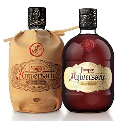 Pampero Aniversario -  Rum (1 x 0.7 l)
