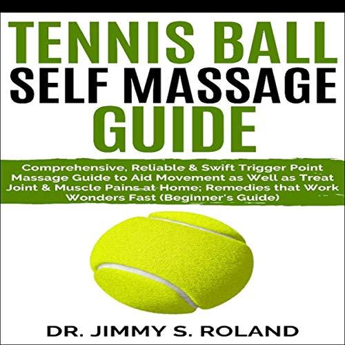 Tennis Ball Self Massage Guide Titelbild