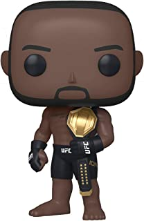Funko Pop! UFC: Jon Jones, Action Figure - 44674