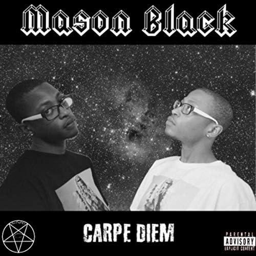 Mason Black
