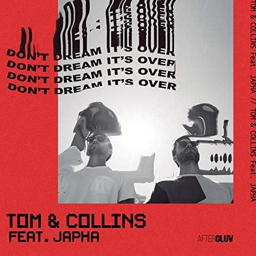 Tom & Collins feat. Japha