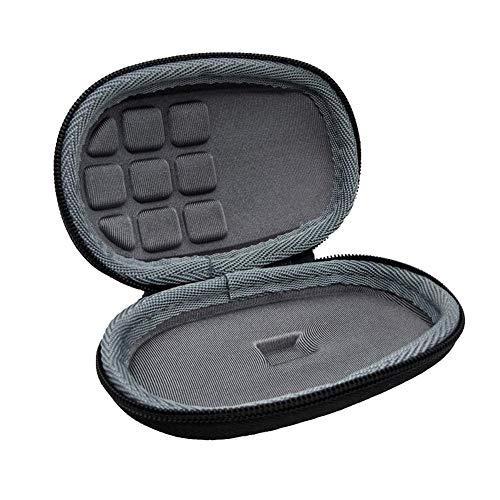 akaddy Custodia Rigida Portatile per Custodia per Mouse Logitech MX Anywhere 2S