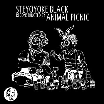 Steyoyoke Black Reconstructed by Animal Picnic