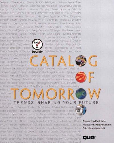 TechTV's Catalog of Tomorrow