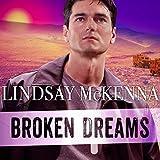 Broken Dreams (The Delos Series)