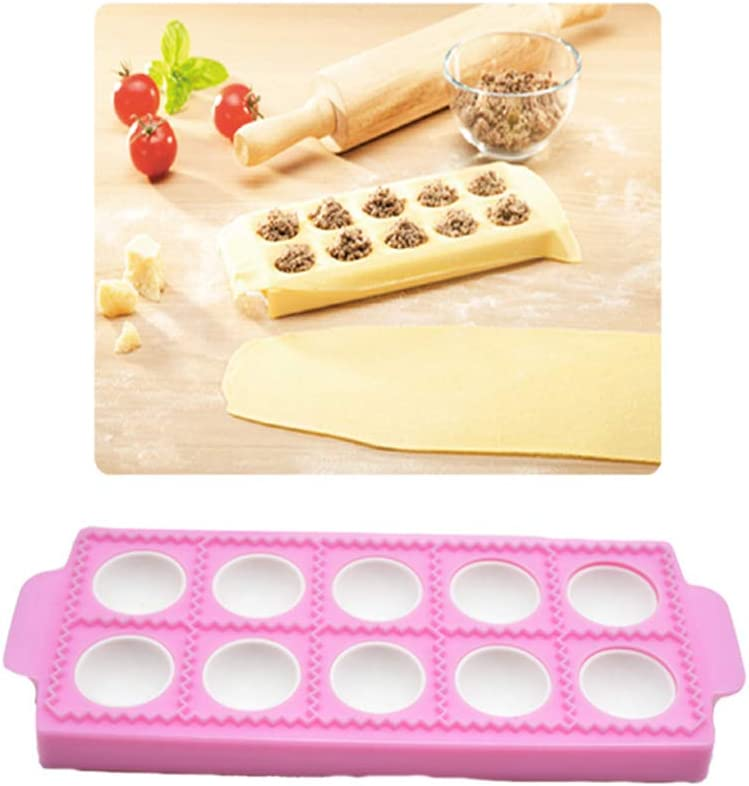 Max 79% OFF Wonton Mold Household Dumpling Wrapper Ki Max 81% OFF Pasta Non-Stick