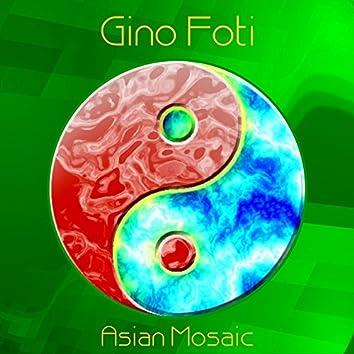 Asian Mosaic