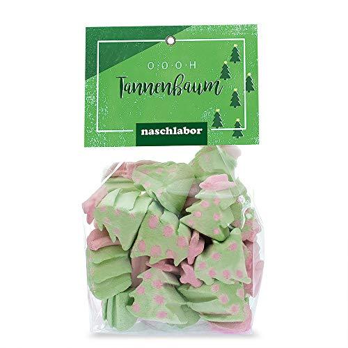 naschlabor Oh Tannenbaum Marshmallow