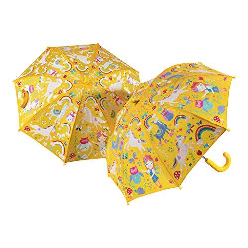 Floss & Rock Guarda-chuva Mágico Arco Íris - FR40P3568