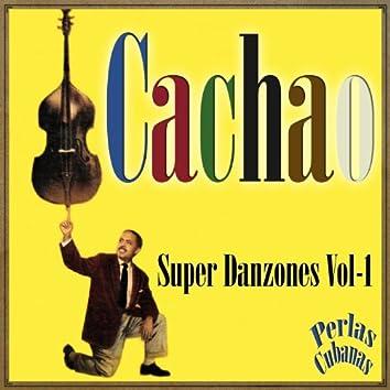 Perlas Cubanas: Super Danzones Vol. 1