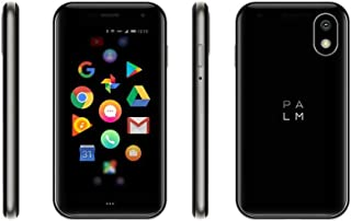 Palm PVG100E 32GB Akıllı Cep Telefonu, Titanyum (TCL Türkiye Garantili)