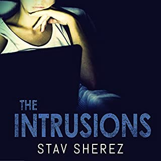 The Intrusions cover art