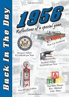 1956 Back In The Day Almanac